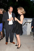 DAVID MACMILLAN; IMOGEN EDWARDS-JONES, Imogen Edwards-Jones - book launch party for ' Hospital Confidential' Mandarin Oriental Hyde Park, 66 Knightsbridge, London, 11 May 2011. <br />  <br /> -DO NOT ARCHIVE-© Copyright Photograph by Dafydd Jones. 248 Clapham Rd. London SW9 0PZ. Tel 0207 820 0771. www.dafjones.com.
