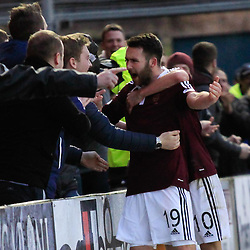 Livingston v Hearts | Scottish Championship | 27 December 2014