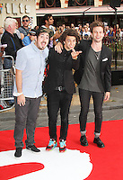 The Midnight Beast, Red 2 European Film Premiere, Empire cinema Leicester Square, London UK, 22 July 2013, (Photo by Richard Goldschmidt)