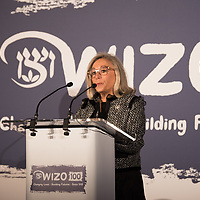 WIZO Centenary Dinner at Guildhall 21.11.2018