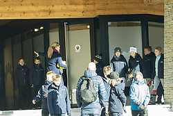 EXCLUSIVE: Prince Harry and Meghan Markle decide to withdraw from public life, at the same time, Prince Frederik and Mary of Denmark have also decided to take a break with their crown. Since Monday, January 6, they have chosen to settle and educate their 4 children at the Verbier International School and to live there together until the end of the school year. Far from protocol and official evenings, Frederik and Mary's life is punctuated by that of children and walks in the snow in the forest. Every day at 8 am, Frederik and Mary accompany their children to school, distant about fifteen minutes on foot from their chalet except Wednesday, the only day when the whole family goes to school by car because it is the day of the physical education course, in Verbier, it is compulsory skiing ... on Wednesday 8 January, Prince Frederic ordered a birthday cake from the village pastry shop. Set ID: 603176. 09 Jan 2020 Pictured: -EXCLUSIVE- Prince Harry and Meghan Markle decide to withdraw from public life, at the same time, Prince Frederik and Mary of Denmark have also decided to take a break with their crown. Since Monday, January 6, they have chosen to settle and educate their 4 children at the Verbier International School and to live there together until the end of the school year. Far from protocol and official evenings, Frederik and Mary's life is punctuated by that of children and walks in the snow in the forest. Every day at 8 am, Frederik and Mary accompany their children to school, distant about fifteen minutes on foot from their chalet except Wednesday, the only day when the whole family goes to school by car because it is the day of the physical education course, in Verbier, it is compulsory skiing ... on Wednesday 8 January, Prince Frederic ordered a birthday cake from the village pastry shop. Set ID: 603176. Photo credit: EliotPress / ELIOTPRESS / MEGA TheMegaAgency.com +1 888 505 6342