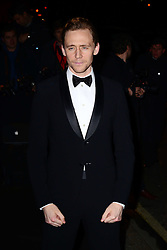 Tom Hiddleston arriving at the London Evening Standard Theatre Awards in London, Sunday, 17th November 2013. Picture by Nils Jorgensen / i-Images