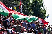 September 4-7, 2014 : Italian Formula One Grand Prix - Tifosi
