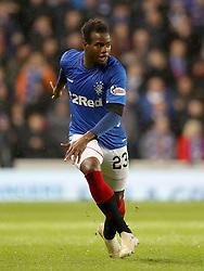 Rangers' Lassana Coulibaly