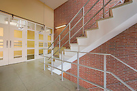 Architectural interior image of Seton Village Apartments in Emittsburg Maryland by Jeffrey Sauers of Commercial Photographics, Architectural Photo Artistry in Washington DC, Virginia to Florida and PA to New England