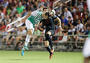 OKC Energy FC at San Antonio FC - 7/14/2017