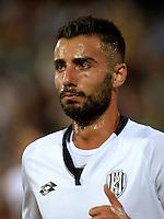 Italian League Serie B - 2016/2017 /<br /> ( A.C. Cesena ) - Luca Garritano