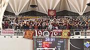 DESCRIZIONE : Campionato 2014/15 Virtus Acea Roma - Umana Reyer Venezia<br /> GIOCATORE : Panthers Venezia<br /> CATEGORIA : Ultras Tifosi Spettatori Pubblico Ritratto Esultanza<br /> SQUADRA : Umana Reyer Venezia<br /> EVENTO : LegaBasket Serie A Beko 2014/2015<br /> GARA : Virtus Acea Roma - Umana Reyer Venezia<br /> DATA : 01/02/2015<br /> SPORT : Pallacanestro <br /> AUTORE : Agenzia Ciamillo-Castoria/GiulioCiamillo<br /> Predefinita :