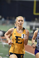 January 13, 2018 - Johnson City, Tennessee - MSHA Mini-Dome: Colbie Williamson<br /> <br /> Image Credit: Ron Campbell/ETSU