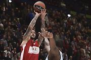 AX Armani Exchange Olimpia Milano - Barcellona <br /> EuroLeague 2017/2018<br /> Milano 26/10/2017<br /> nella foto VLADIMIR MICOV<br /> Foto Ciamillo-Castoria