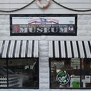 Cardboard Boat Racing Museum