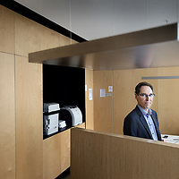 Nederland, Prinsenbeek , 10 april 2014.<br /> Joost Koemans Partner bij Shift Consultants.<br /> Foto:Jean-Pierre Jans