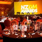 NZDM Awards 2016 - Ballroom