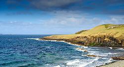 Seascape on the north east coast of Skye, Scotland<br /> <br /> (c) Andrew Wilson | Edinburgh Elite media