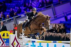Spits Thibeau, BEL, Nono vd Withoeve<br /> Jumping Mechelen 2019<br /> © Hippo Foto - Dirk Caremans<br />  27/12/2019