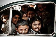 Field Trip, Kolkata 2009