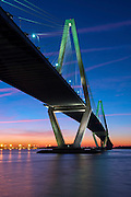 Charleston, South Carolina, Arthur Ravenel Jr. Bridge, Cable-Stayed Bridge, Cooper River