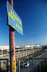 SLOVAK REPUBLIC BRATISLAVA AUG96 -  <br /> <br /> jre/Photo by Jiri Rezac<br /> <br /> © Jiri Rezac 1996<br /> <br /> Tel:    +44 (0) 7050 110 417<br /> Email: info@jirirezac.com<br /> Web:  www.jirirezac.com