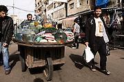Sabra, Beirut, Lebanon February 1, 2005