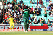Australia v Bangladesh - 5 June 2017