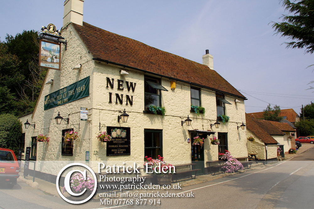 Dining Pub of the Year Photographs of the Isle of Wight by photographer Patrick Eden photography photograph canvas canvases