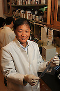 Dr. Liuling Yan Associate Professor in Wheat Molecular Genetics<br /> Dillon and Lois Hodges Professorship<br /> Department of Plant and Soil Sciences