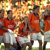 1999 Euro Nations  Championship men