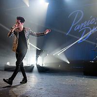 Panic! At The Disco - O2 Academy Brixton - 12/01/2016