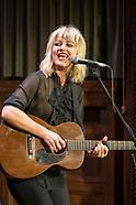 Anaïs Mitchell performs at Caramoor