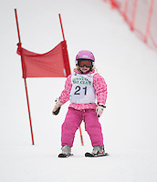 Klaus' annual Midget Race at Gunstock Ski Club February 29,  2012.
