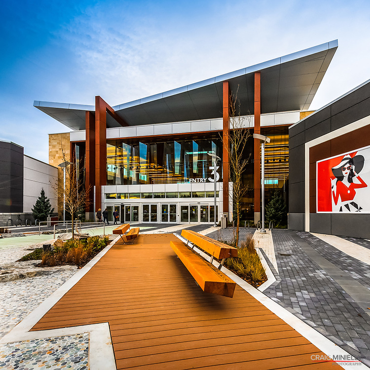 Tsawwassen Mills Mall