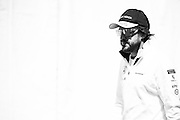 June 5-7, 2015: Canadian Grand Prix: Fernando Alonso (SPA), McLaren Honda