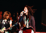 The Slits Live London 1980