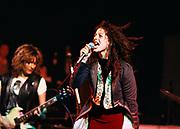 The Slits Live London 1980
