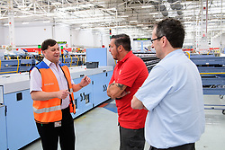 Royal Mail stock photography at Peterborough Mail Centre.<br /> <br /> Picture: Chris Vaughan Photography<br /> Date: August 25, 2017