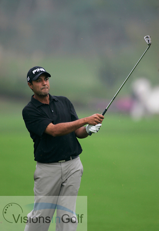Arjun Atwal<br />