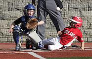 2012 TRUMP March Madness baseball tournament