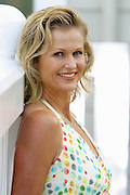 MAKEOVER SHOOT WITH GRACE KELLY LOOKALIKE, 24-8-04, Fashion shoots & events, Sydney