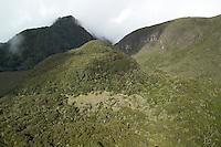 El volc&aacute;n Bar&uacute; es la elevaci&oacute;n m&aacute;s alta de Panam&aacute; y es el volc&aacute;n m&aacute;s alto del sur de Am&eacute;rica Central, con una altura de 3.475 msnm. Lo comparten tres distritos: Boquer&oacute;n, Boquete y Bugaba.<br /> <br /> Seg&uacute;n estudios cient&iacute;ficos su &uacute;ltima erupci&oacute;n tuvo lugar aproximadamente entre hace 400 y 550 a&ntilde;os. Se estima que su altura era mayor, con la cima cubierta de nieves perpetuas. La erupci&oacute;n m&aacute;s reciente fue lateral, abri&eacute;ndose un cr&aacute;ter en la parte suroeste-oeste, derriti&eacute;ndose la nieve en la cima y teniendo lugar el colapso de la misma, provocando una gran avalancha de fango y lava.<br /> <br /> Tiene una vista del oc&eacute;ano Pac&iacute;fico desde la cima, tambi&eacute;n es posible ver la Punta Burica.<br /> Es un volc&aacute;n potencialmente activo, localizado al sur de la divisi&oacute;n continental, en las estribaciones de la cordillera de Talamanca, al oeste de la provincia de Chiriqu&iacute; y est&aacute; rodeado por un &aacute;rea f&eacute;rtil de tierras altas y ayudadas por los r&iacute;os Chiriqu&iacute; Viejo, Piedra, Macho Monte y Caldera. Las comunidades de Volc&aacute;n y Cerro Punta se encuentra en el lado oeste, Boquete al lado este y Potrerillos al sur gozan de la misma.<br /> <br /> &copy;Alejandro Balaguer/Fundaci&oacute;n Albatros Media.