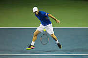 Israel wins! The Davis Cup Tie between Israel and Sweden ended Sunday at the ITC &ndash; Ramat Hasharon with ITC alums Dudi Sela, Amir Weintraub and Yoni Erlich securing Israel&rsquo;s victory over Sweden. Israel will now get to keep its Group I status for another year 2016/10/23<br /> David &quot;Dudi&quot; Sela is an Israeli professional tennis player