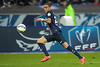 Gregory Van Der Wiel - 30.05.2015 - Auxerre / Paris Saint Germain - Finale Coupe de France<br />