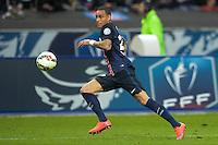 Gregory Van Der Wiel - 30.05.2015 - Auxerre / Paris Saint Germain - Finale Coupe de France<br />Photo : Andre Ferreira / Icon Sport