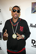 Fabolous at The Dream's Black Tie Album Release Party held at The Hiro Ballroom on March 11, 2008 in New York City.  ..The Dream- Platinum-selling, award-winning, R&B Recording Artist, Writer and Producer, whose sophomore album, Love vs. Money, out NOW!