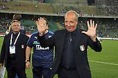 Italia - Francia amichevole Bari