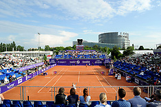 International Tennis Championships Strasbourg - 23 May 2018