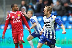 16.05.2010 Esbjerg fB - FC Nordsjælland 3:3