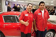2010-01-27 Ferrari Showroom Opening