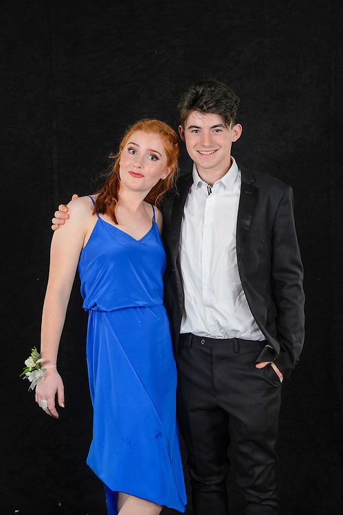 WELLINGTON, NEW ZEALAND - June 25: Queen Margaret College Year 12 Ball, The Boat Shed. June 25, 2016 in Wellington, New Zealand. (Photo by Mark Tantrum/ http://marktantrum.com)