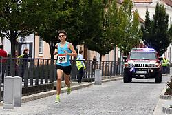 Rok Puhar at 3rd Marathon of Slovenske Konjice 2015 on September 27, 2015 in Slovenske Konjice, Slovenia. Photo by Matic Klansek Valej / Sportida