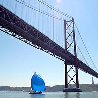 MINI 6.50  DOS OCEANOS  LISBOA 2008
